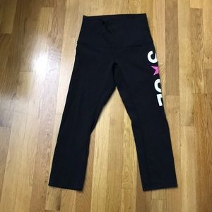 Lululemon for SoulCycle leggings